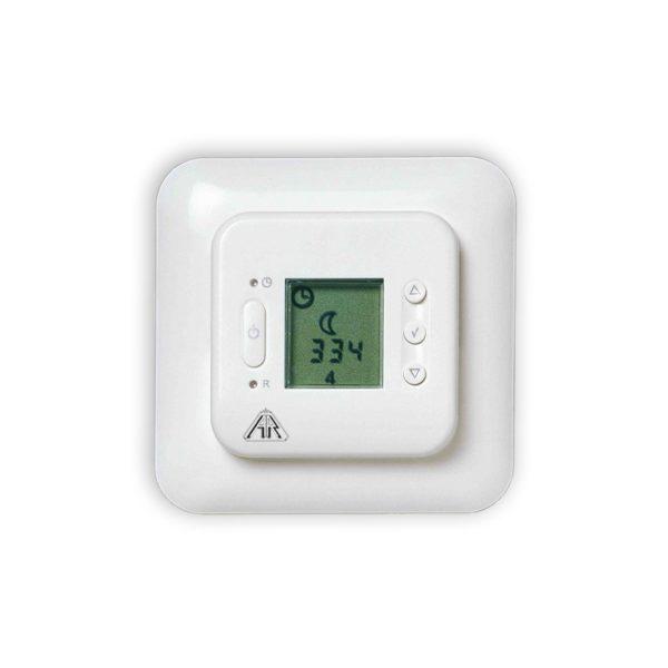 Boden- & Raumregler CFT 030 OTN mit Display und Zeitsteuerung