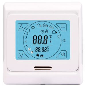 Thermostat CFT 090