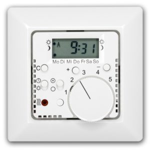 Thermostat CFT 020