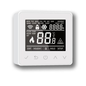 WIFI-Thermostat CFT-200 DTW