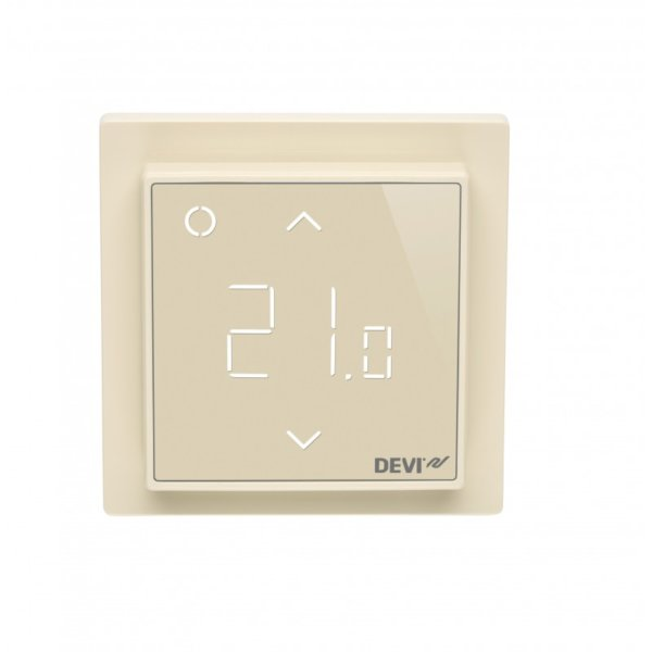 Wifi Thermostat Devireg Smart Euroweiss